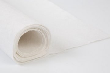 Geotextile by GreenInspired (ผ้าใยสังเคราะห์-Nonwoven geotextile)